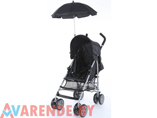 Прогулочная коляска - трость Package BabyStart напрокат в Бобруйске - 1/1
