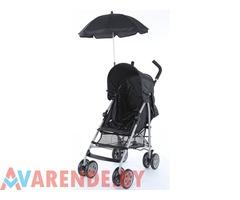 Прогулочная коляска - трость Package BabyStart напрокат в Бобруйске