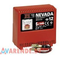 Прокат зарядного устройства NEVADA12 в Бобруйске
