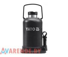 Домкрат бутылочный 10Т YT-1704 напрокат в Бобруйске