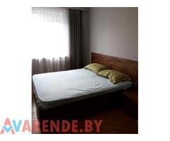 Снять квартиру в Минске, 3-комнатную, Первомайский р-н, ул Парниковая, д 7