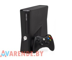 Прокат Xbox 360 в Бобруйске