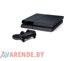 Sony PlayStation 4 напрокат в Бобруйске