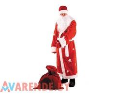 Прокат новогоднего костюма Дед Мороз в Бобруйске