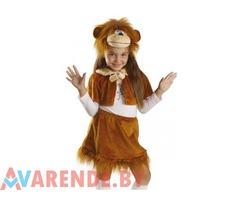 Новогодний костюм Обезьянка рост 110-116 напрокат в Бобруйске