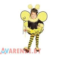 Прокат карнавального костюма Пчёлка рост 80-97 в Бобруйске