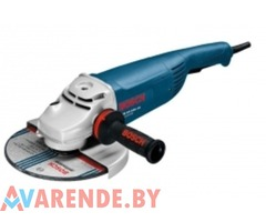 Прокат угловой шлифмашины Bosch GWS 22-230 JH Professional в Борисове