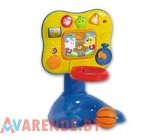 Прокат игрушки Баскетбол WinFun в Борисове