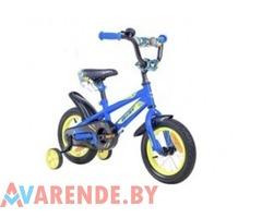 Детский велосипед AIST Pluto 12 напрокат в Борисове
