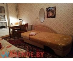Снять комнату в Минске, Октябрьский район, ул Воронянского 46