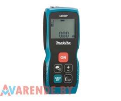 Лазерный дальномер Makita LD050P напрокат в Минске
