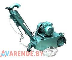 Паркетошлифовальная машина СО-206,1 напрокат в Минске