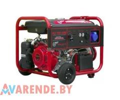 Аренда генератора на 6 кВт AGT 7001 HSB TTI в Минске