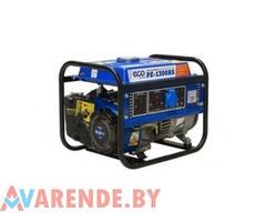 Прокат генератора на 1,1 кВт ECO PE 1300RS в Минске