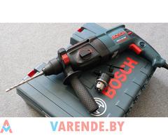 Перфоратор Bosch GBH 2 26 DR напрокат в Пинске