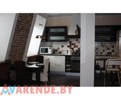 Снять 2-комнатную квартиру в Минске, Центральный район, Гвардейская 1А