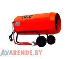 Газовая тепловая пушка ECO GH 40 напрокат в Минске