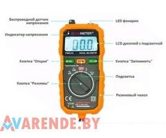 Мультиметр с детектором проводки напрокат в Пинске