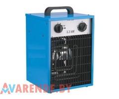 Прокат теплового вентилятора Progard IFH-30 в Минске