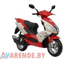 Прокат скутера Hors-motors