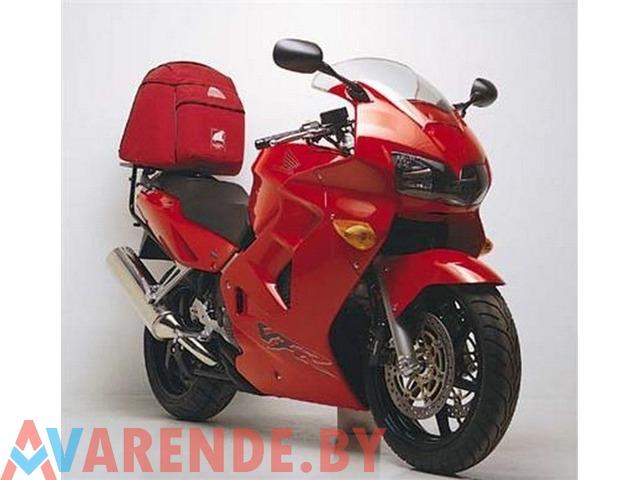 Аренда мотоциклa Honda WFR800 - 3/3