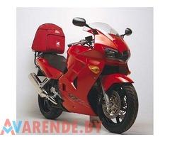 Аренда мотоциклa Honda WFR800