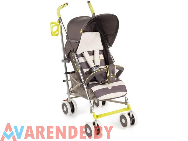 Детская прогулочная коляска Happy Baby Cindy напрокат в Минске - 1/1