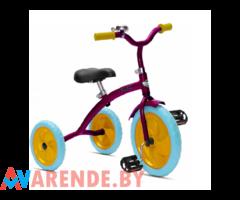 Аренда велосипеда трехколесного Aist Kikki 12 в Минске