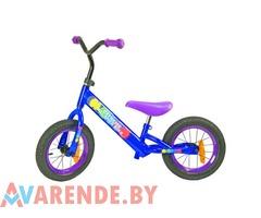 Беговел Extreme Balance bike 12 напрокат в Минске
