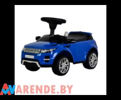Детская каталка Chilokbo Range Rover напрокат в Минске