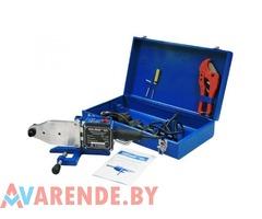Прокат сварочного аппарата для труб Solaris PW-1500