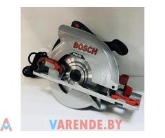 Циркулярная пила Bosch PKS 55 напрокат в Пинске