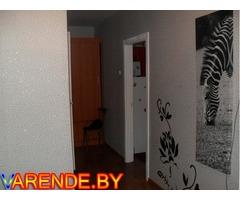 Аренда 1-комнатной квартиры в Горках