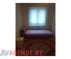 Снять комнату в Минске, парню, 80$, Октябрьский район, Кижеватова 81
