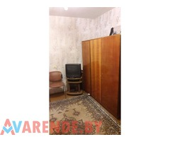 Снять комнату в Минске, Октябрьский район, Асаналиева 13