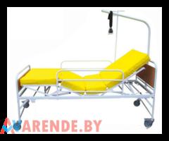 Кровать функциональная для лежачих больных 4-х секционная