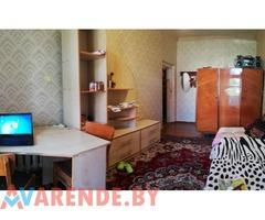 Снять комнату в Минске, Октябрьский район, Воронянского 46