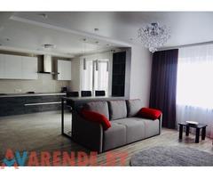 Снять  квартиру в Минске, 3-комнатную, на длительный срок, Грибоедова 1