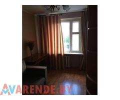 Снять квартиру в Минске, 2-комнатную, Цетр, Сморговский тр-т 10
