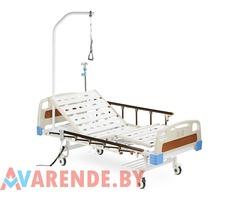Прокат кровать функциональная Армед RS301 с электроприводом