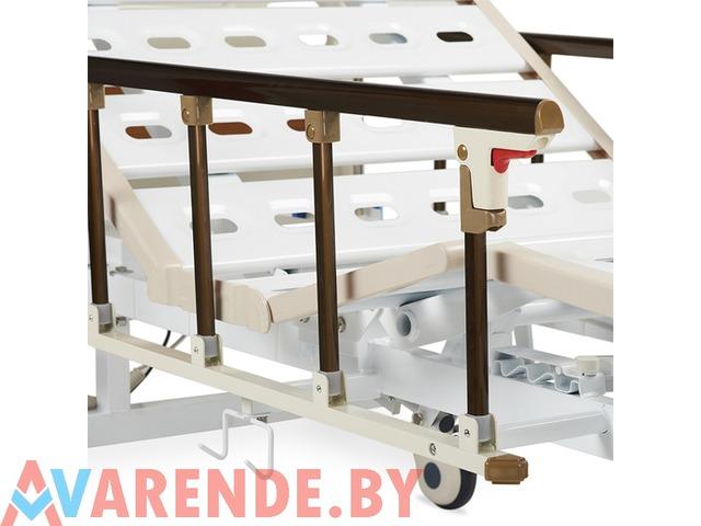 Прокат кровать функциональная Армед RS301 с электроприводом - 3/4