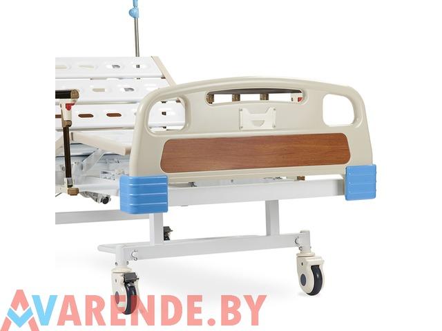 Прокат кровать функциональная Армед RS301 с электроприводом - 4/4