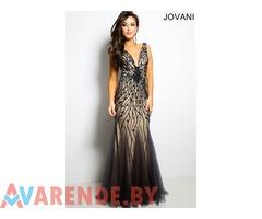 Вечернее платье Jovani 22440 напрокат в Минске