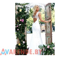 Свадебное платье Sherri Hill 50069 напрокат в Минске