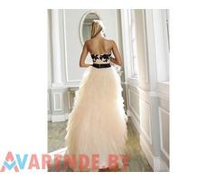 Аренда свадебного платья Sherri Hill 4318 в Минске