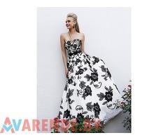 Прокат свадебного платья Sherri Hill 11083 в Минске