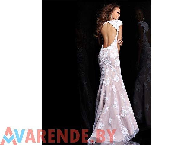 Свадебное платье Sherri Hill 21028 напрокат в Минске - 2/2