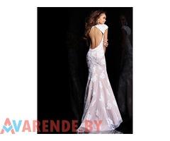 Свадебное платье Sherri Hill 21028 напрокат в Минске