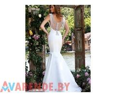 Свадебное платье Sherri Hill 50072 напрокат в Минске