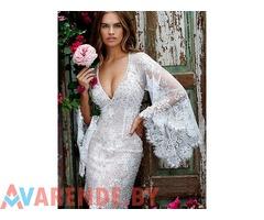 Прокат свадебного платья Sherri Hill 32325 в Минске